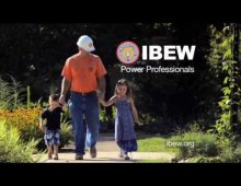 IBEW: the Power Professionals