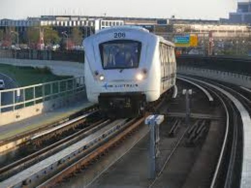 2018 Bombardier Airtrain Meeting Schedule