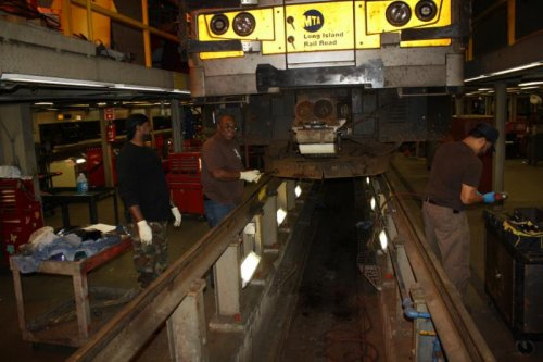 Engineering Department & Maintenance of Equipment Department Safety Committees