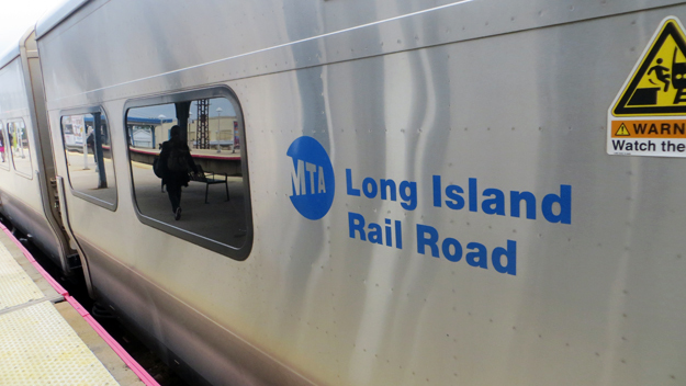 Attention LIRR Car Movers