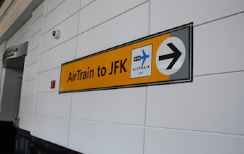 JFK AIRTRAIN: Staffing Issues and Congrats