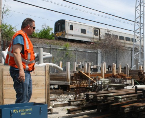 LIRR Third Track Project is a matter of life and death