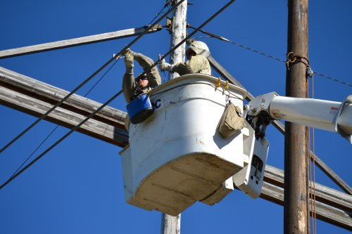 Electric Safety Month 2016