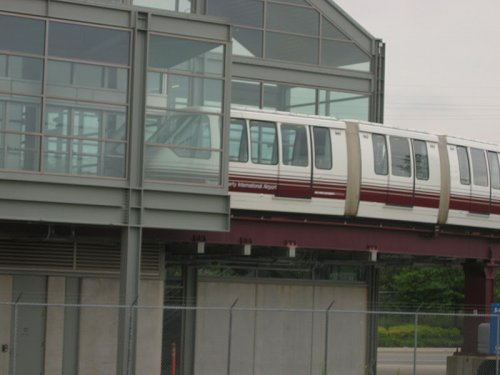 Newark Airtrain Members: Training, Safety and Meetings